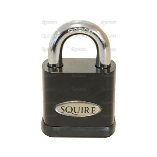 Squire Stronghold Padlock - Hardened Steel (Security rating: 10) S.114324