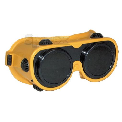 GOGGLES-GAS WELDING S.11639