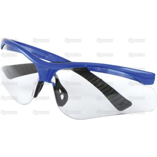 Protective Glasses - Clear S.144417
