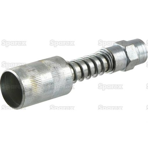 Connector for Grease Gun - 1/8'' S.155411