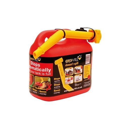 Easy Fill Can and Spout - 04556