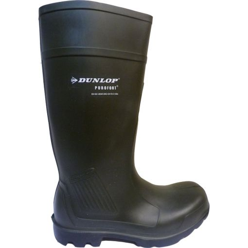 Purofort Safety Wellingtons - C462933