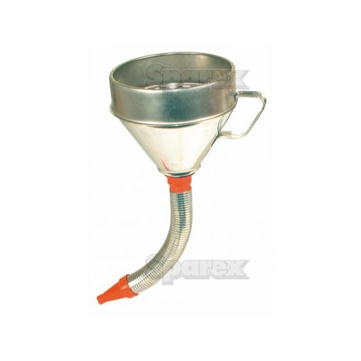 Funnel and Spout Kit - Metal S.19203