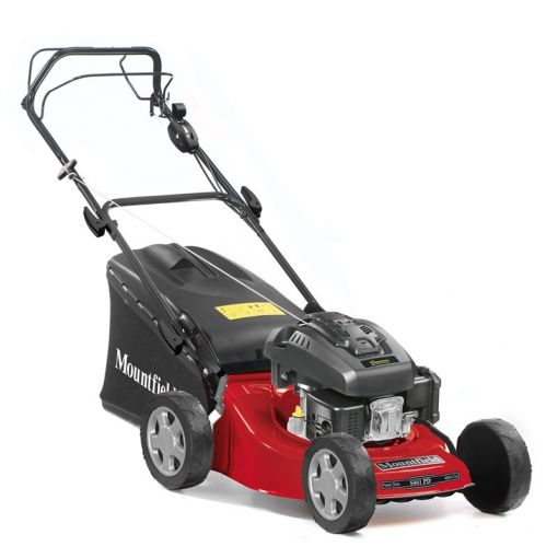 S461PD 4 Wheeled Mower - 5M-S461PD
