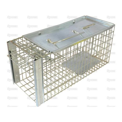 RAT CAGE TRAP S.22414