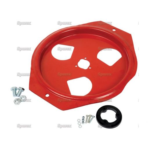 Disc Assembly - No. holes 2 S.22782