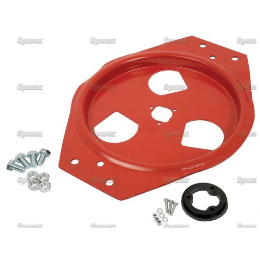 Disc Assembly - No. holes 4 S.22783