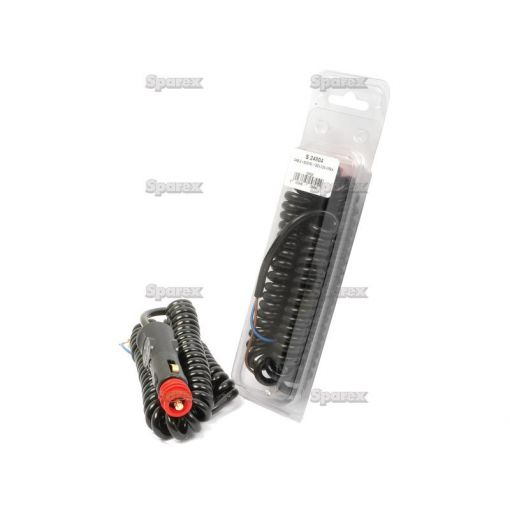 Dual Function plug & Extension Lead Agripak S.24804