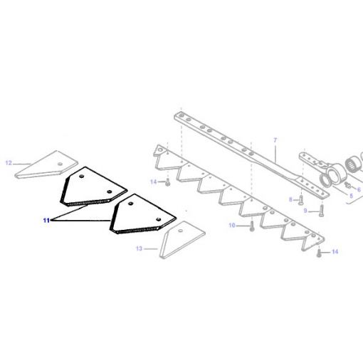 Section Overserrated - 146503M2