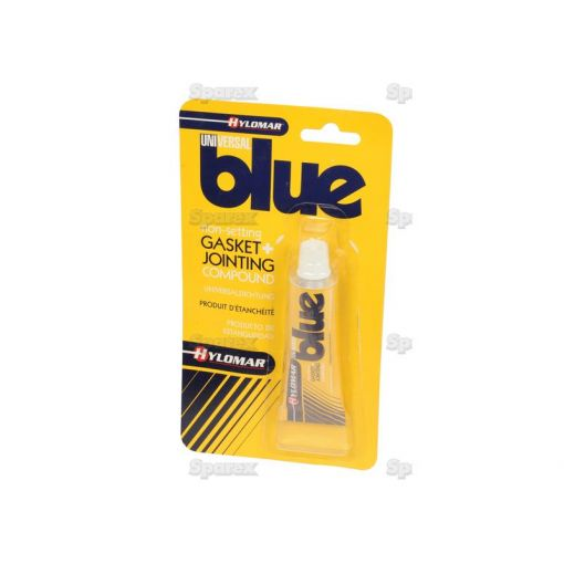 Hylomar Non Setting Gasket and Jointing Compound - Universal Blue 40g S.26669