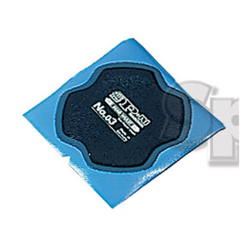 Tyre Repair Patch 100mm S.31436
