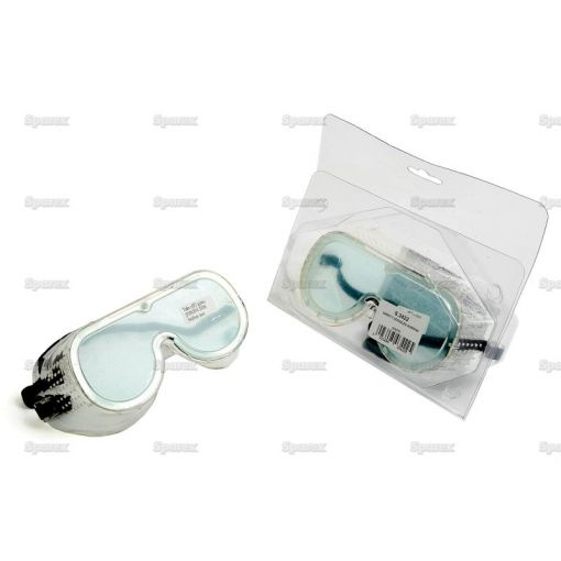 SAFETY GOGGLES-AGRIPAK S.3422