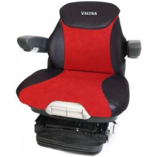 Suede Seat Cover - ACP0049780