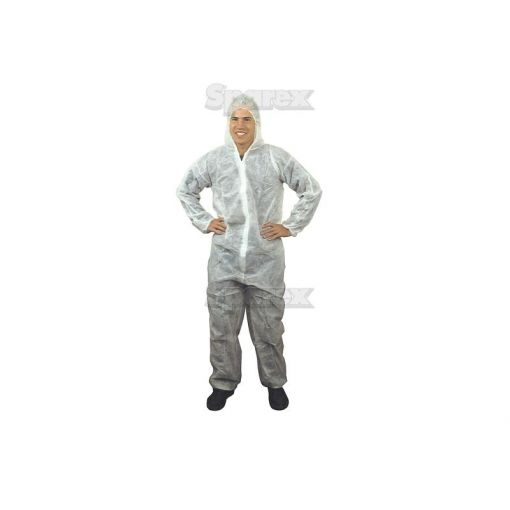 Coverall - White XL S.52978
