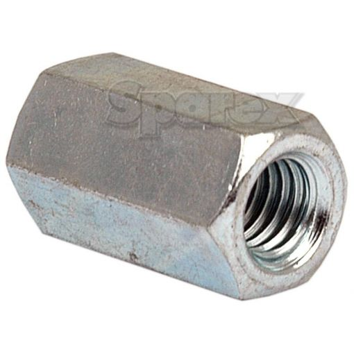 Metric Connecting Nut S.54760