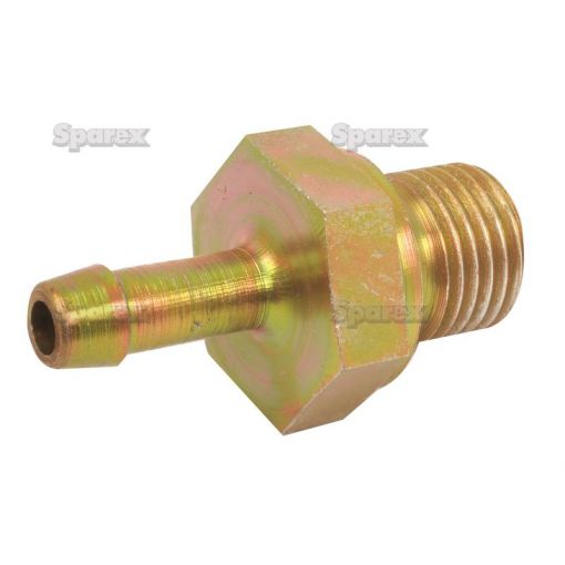 TAIL CONNECTOR EXT THREAD 1/4'' S.55177