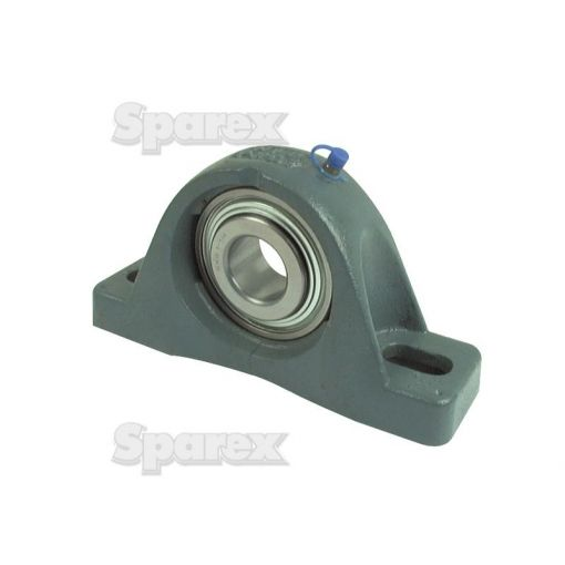 Rear Pillow Block Bearing 1 1/4'' Replacement for Parmiter S.55217