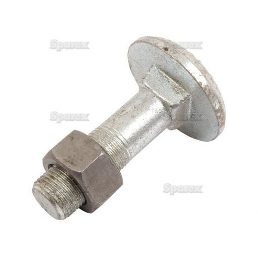 Cup Head Bolt & Nut- 3/4'' UNC S.59759