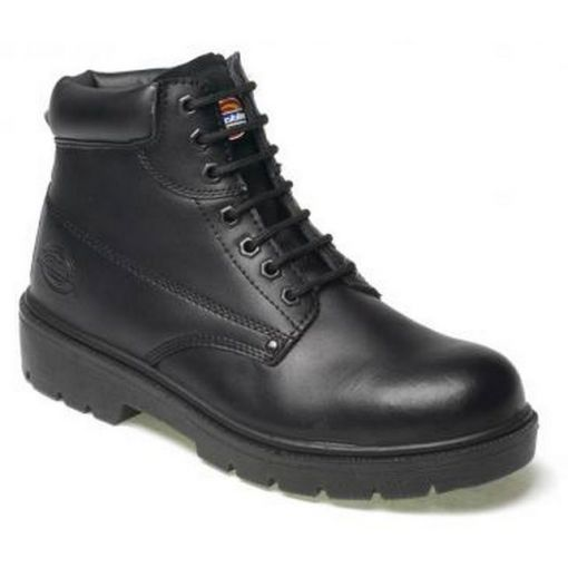 Antrim Super Safety Boot - FA23333BK