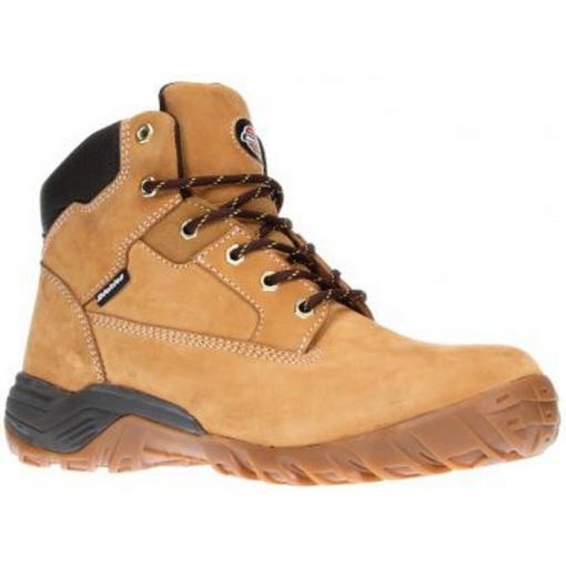 Graton Safety Boot - FD9207HN