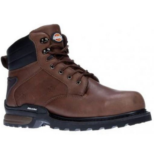 Canton Safety Boot - FD9209BR