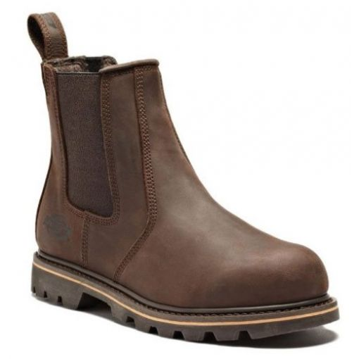 Fife Dealer Safety Boot - FD9214CZ