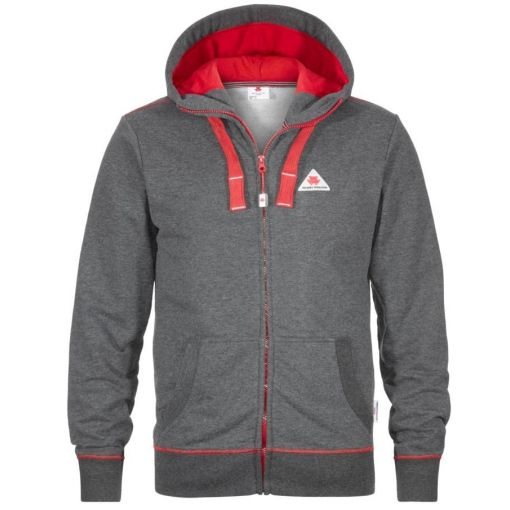 Mens Hooded Sweatshirt - X993322169