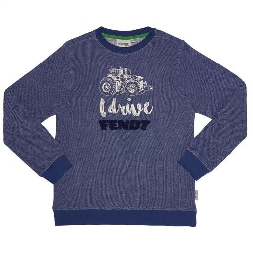 Kids' Sweatshirt - X99101713