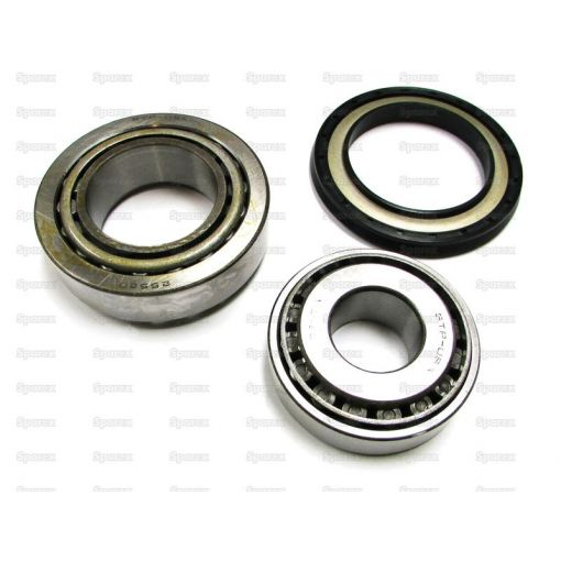 Front Wheel Bearing Kit Replacement for Ford New Holland S.67455