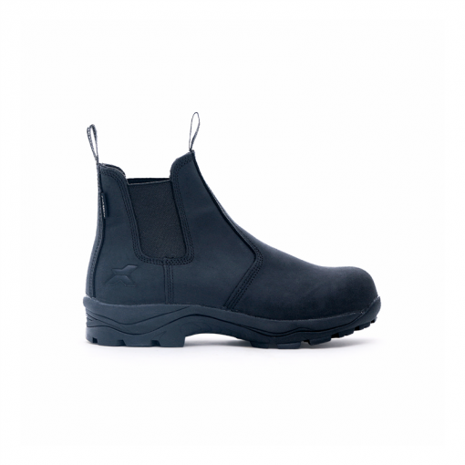 Heritage Dealer S3 Safety Boot - H1250BL