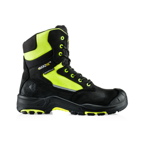 Safety Dealer Boot BVIZ3 YL