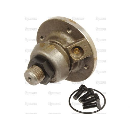 Coulter Hub Assembly - RH (Overum) S.72513