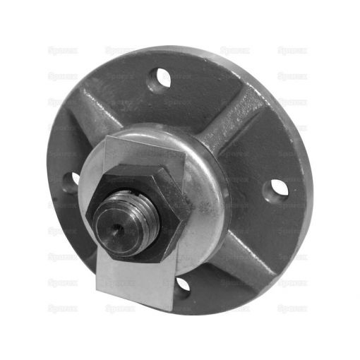Coulter Hub Assembly - RH & LH (Overum) S.72515