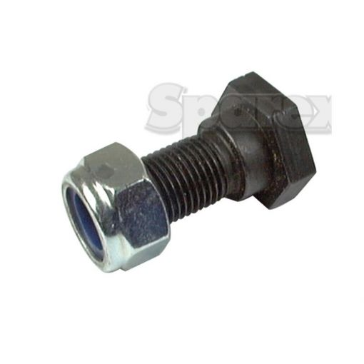 Mower Blade Retainers S.77089