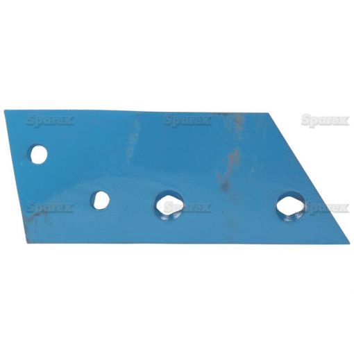 Support Plate - LH (Overum) S.77145