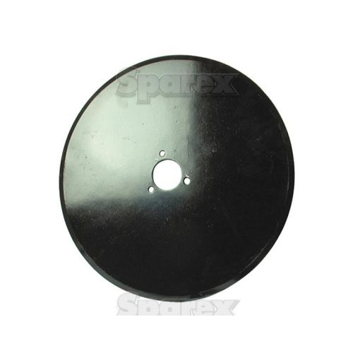 Coulter Disc 18 (No. holes: 3) (Kverneland) S.77462