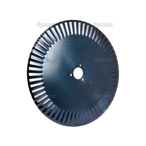 Coulter Disc 20 (No. holes: ) (Kverneland) S.77480