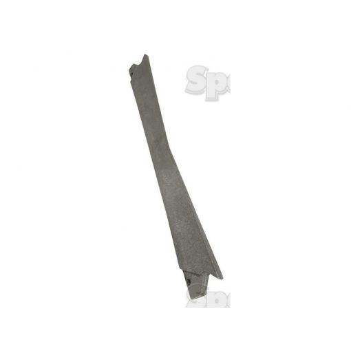 Shin replacement for Ransomes S.77955