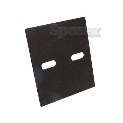 Scraper Plate  Replacement for Lely S.78157