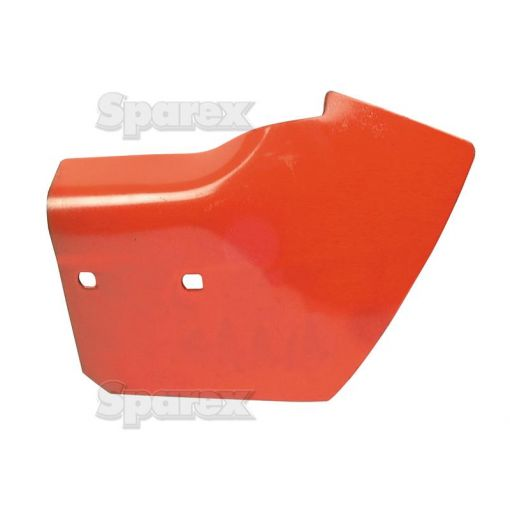 Deflector Plate RH replacement for Massey Ferguson S.78354