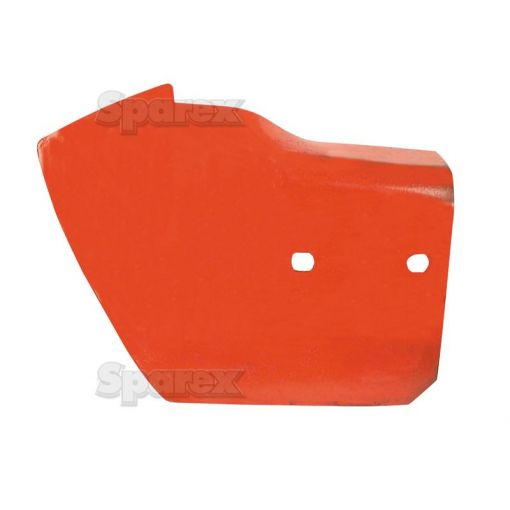 Deflector Plate LH replacement for Massey Ferguson S.78355