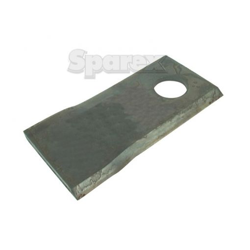 Mower Blade 106 x 49 x 4mm S.78403