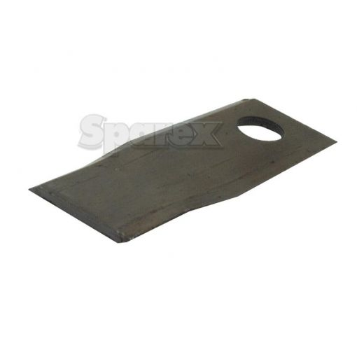 Mower Blade 112 x 48 x 4mm S.78405