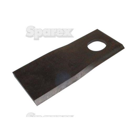 Mower Blade 126 x 48 x 4mm S.78414