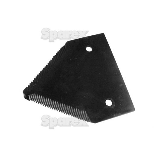 Knife Section - Over Serrated S.78450