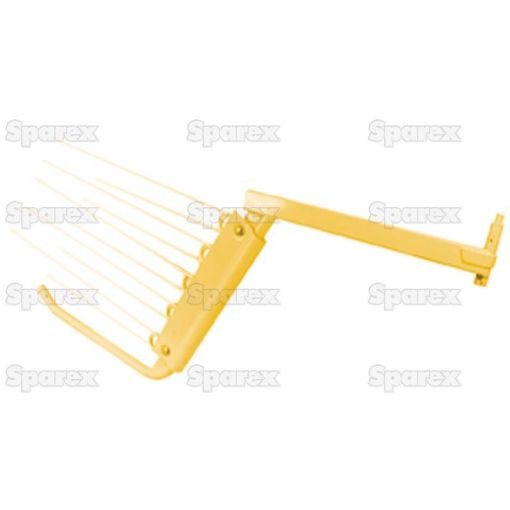 Complete Deflector Gate (Old style) LH S.78463