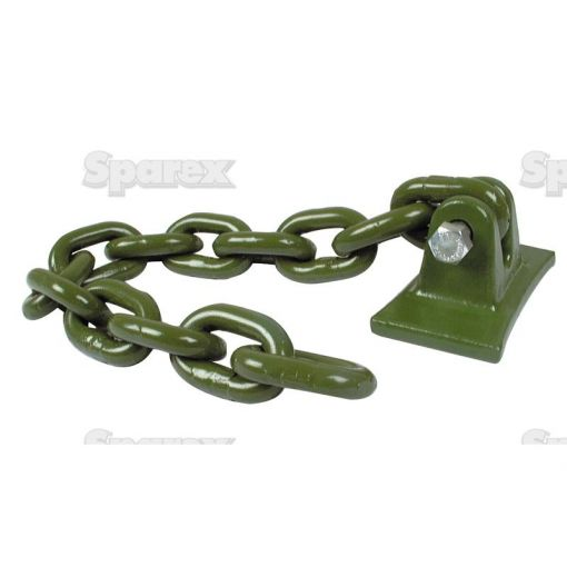Flail Chain assembly 1/2'' x 13 link S.78853