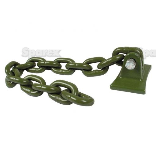 Flail Chain assembly 1/2'' x 15 link S.78854