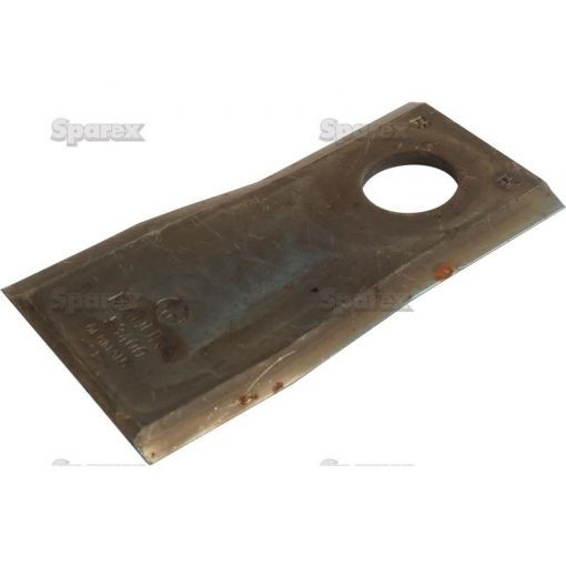 Mower Blade 105 x 47 x 4mm S.79520