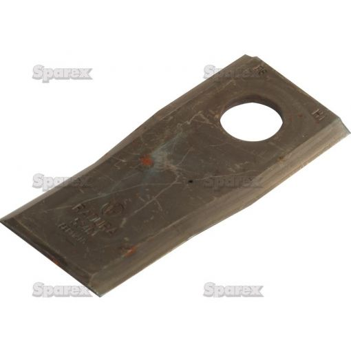 Mower Blade 105 x 47 x 4mm S.79521
